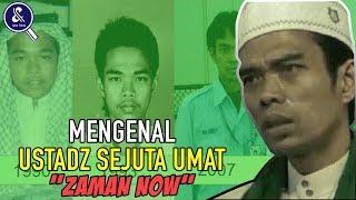 Video Titisan Buya Hamka Zaman Now! 10 Fakta Kehidupan Ust. Abdul Somad Yang Dicap Penceramah Radikal MP3, 3GP, MP4, WEBM, AVI, FLV Maret 2019