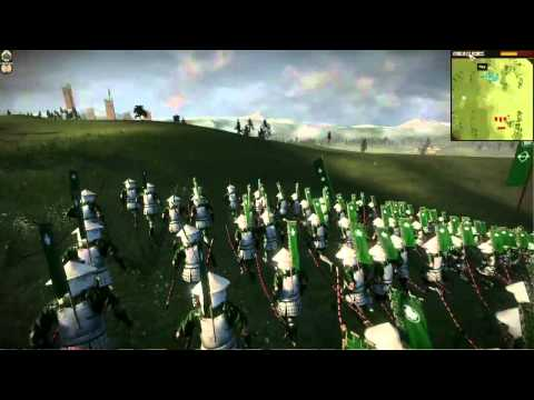 Total War: Shogun 2 – Multiplayer Tutorial Guide