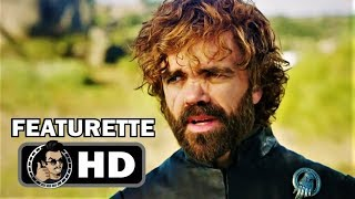 "GAME OF THRONES Official Featurette ""Lannister Family Loyalty"" (HD) Peter Dinklage HBO Series SUBSCRIBE for more TV ..."