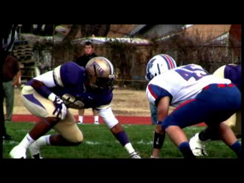 2011 Butler Football Trailer