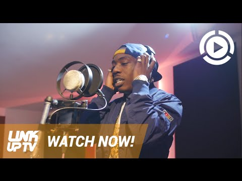 Bank Roll Young – Behind Barz (Take 2) | @YoungTribez | Link Up TV