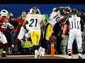 NFL Greatest Toe Taps of All Time (Sideline Catches)
