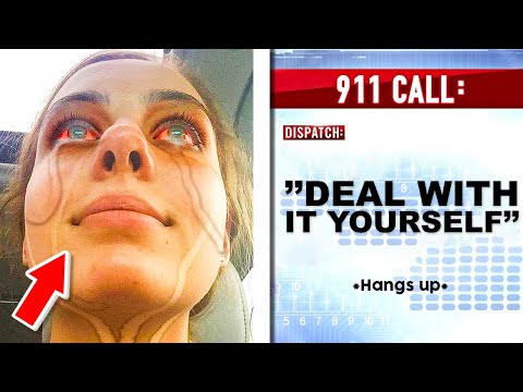 17 Year Old Calls 911 Begging For Help, But Dispatcher Tells Him 'Deal With It Yourself'