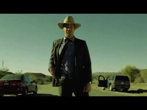 Justified Season 2 (Promo)