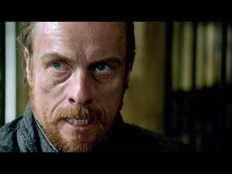 Black Sails: Season 2 Trailer