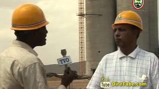 Oromia TV - Investments In Dire Dawa