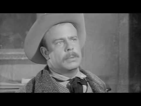 Tales Of Wells Fargo - The Lynching, S01E07, Classic Western TV