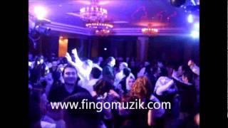 Fingo Müzik - Ses & Işık Show