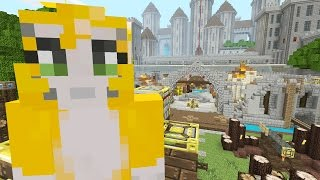 Battle Mini-game - New Maps - 10 in a Row Challenge (10) by Stampy