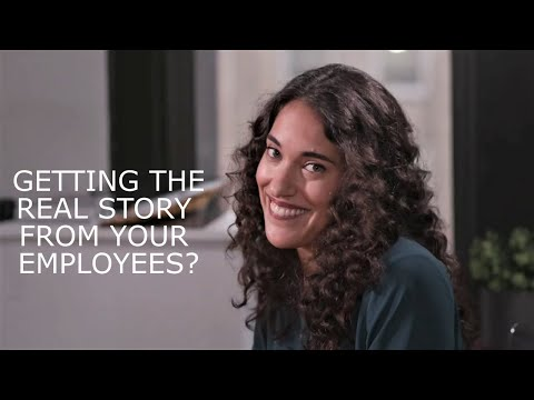 Watch 'Exit Interview- Why waste your time getting unproductive answers when real answers are available'
