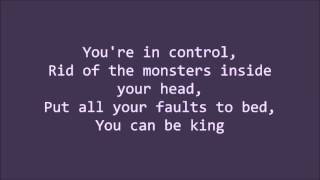 Download Video you can be king again- lyrics video MP3 3GP MP4