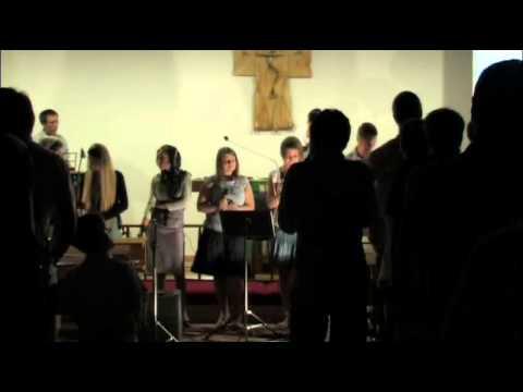 Zlot KCHDS 2010 Wspólne pieśni częsc 1
