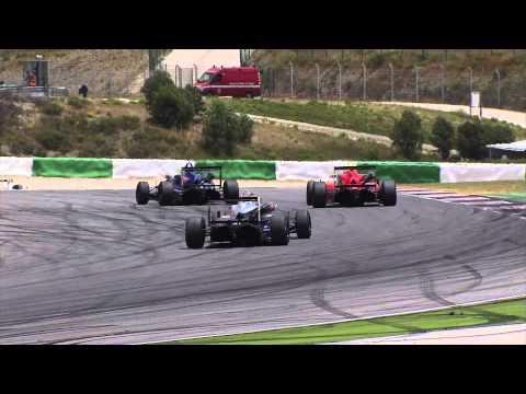 Portimao Highlights Race 2 – Euroformula ROUND 02 PORTUGAL – Alex Palou