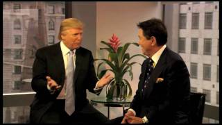 "Financial Literacy Video - Trump and Kiyosaki ""Dealing with Adversity"""