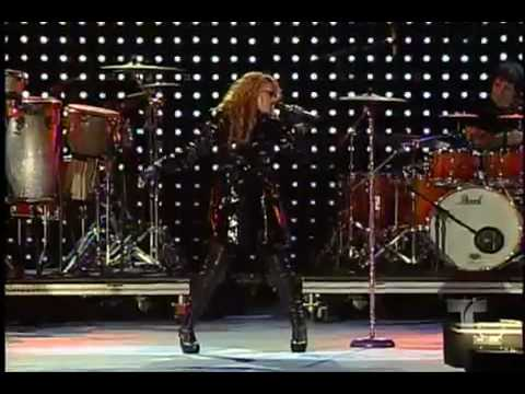 0 Video Algo de Ti   Paulina Rubio (Super Bowl 2010)