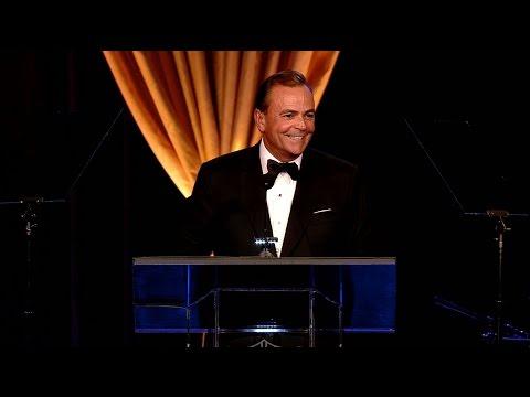 USC honors Rick J. Caruso with the Asa V. Call Award