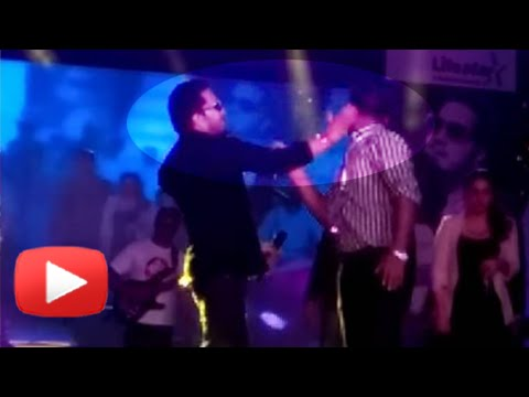 Watch Video: Mika Singh SLAPS A Doctor At a Concer