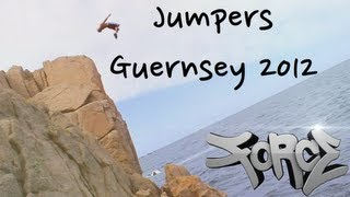 A video of all the best Jumps and footage of the summer. Had great fun. Thanks to everyone who Jumped, Filmed, Watched & Helped it be such a great summer.