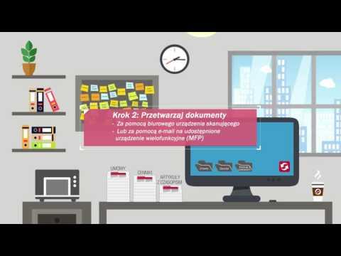 Automatyczne przetwarzanie dokumentów z ABBYY FineReader Corporate