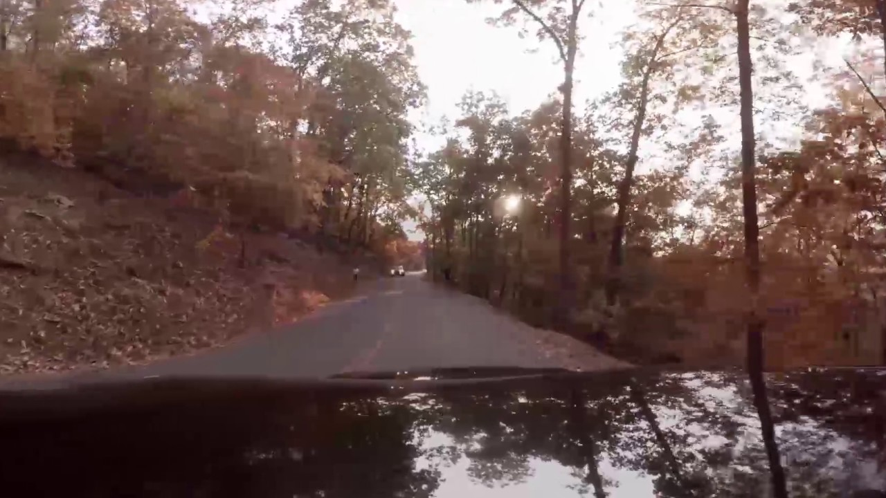 AJC 360 | A VR look at Kennesaw Mountain in the Fall