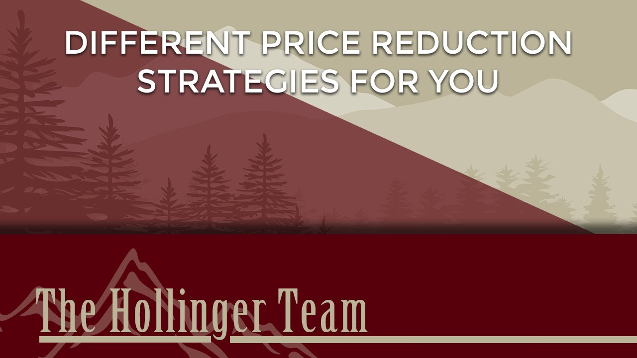 How Price Reductions Play a Role in Home Sales