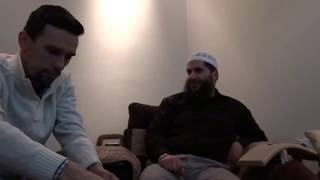 2. Prej në shtëpi në shtëpi - Iniciativa VEPRO Hoxhë Muharem Ismaili (15. Mars 2015)