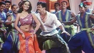 Police Karthavyam Songs - Dolna - Arjun, Kiran Rathod - AR Rehman