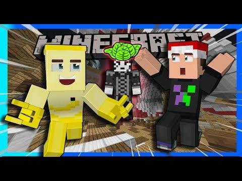 CAI NGỤC ĐỌA ĐÀY MANG TÊN XÀ LÁCH (Minecraft Cops And Robbers #2) - Thời lượng: 24:44.