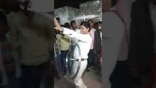 Talented Man With Talented Dance Performance|| Whatsapp Video