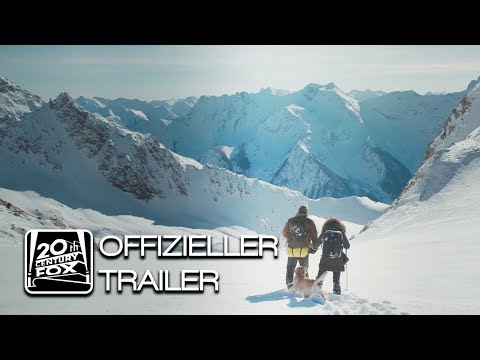 Zwischen zwei Leben - The Mountain between Us | Offizieller Trailer