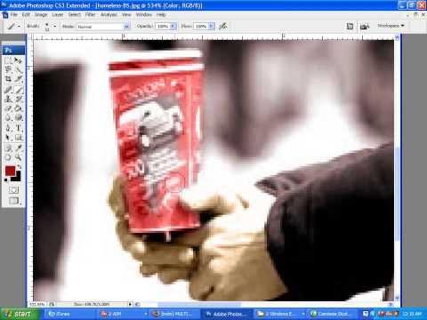 Videoy ferkary photoshop BY HAMA JAF (видео)