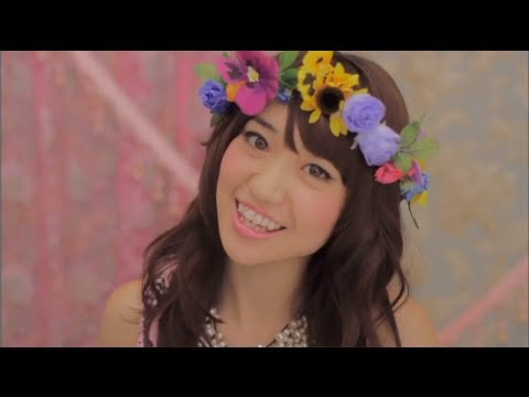 「[PV]AKB48 - ヘビーローテーション」のイメージ