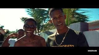 Geen Discussie - Paper Chasers ft Kenitooh & JDP (Official Video)(Prod. by Iamnotnice Mixed. By Ox)