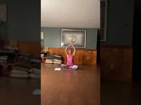 Gentle Yoga Practice Thumbnail