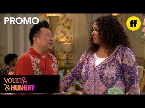 Young & Hungry 4.02 Preview