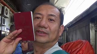 Hat Yai Thailand  city photo : From KL Malaysia to Hatyai Thailand by Train