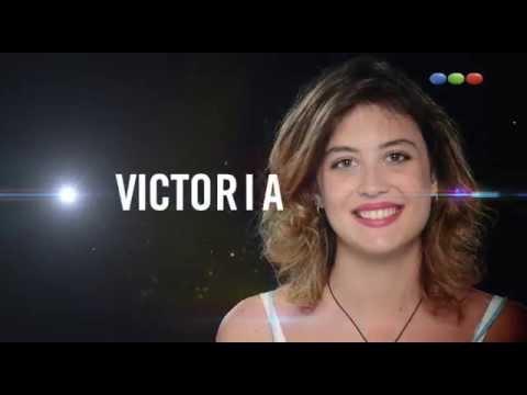 Camino al éxito: Victoria Bernardi – Elegidos #Elegidos