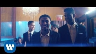 Diggy - My Girl ft. Trevor Jackson [Official Video] - YouTube
