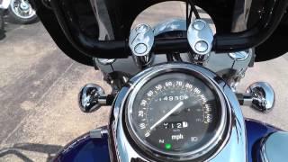 10. 515483 - 2005 Kawasaki Vulcan VN800 - Used Motorcycle For Sale