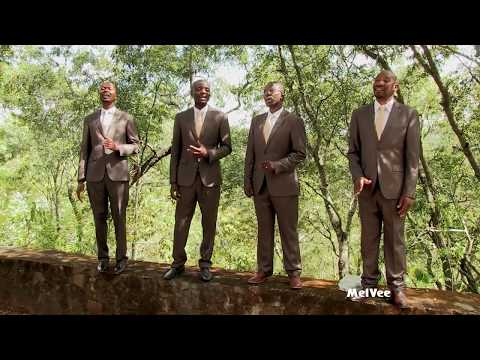 Mt Pleasant Quartet || Brightly Beams Our Father's Mercy