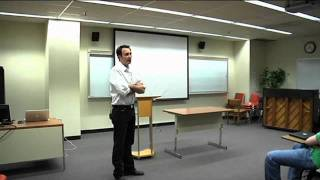 Loyola University Music Industry Class - Music Marketing W/ Billy O'Connell (7/8)