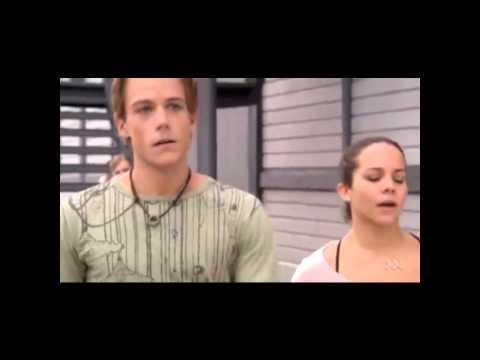 [DA] Ethan&Abigail (видео)
