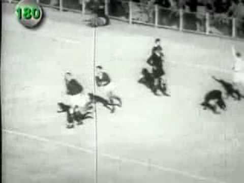 Springbok Try Nr: 180 – Hennie van Zyl (1960 – New Zealand, 1st Test, Ellis Park)