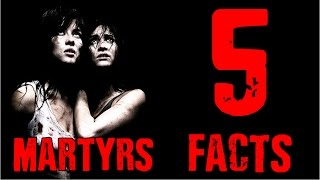 Nonton Martyrs  2008  Five Facts Film Subtitle Indonesia Streaming Movie Download