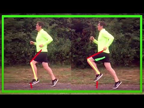 Run Fast. Run Slow. Running Technique Analysis [Ep73]