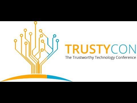 Watch Full Video of TrustyCon