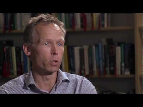 Johan Rockstr�m, co-Chair of the Future Earth Transition Team, answers the following questions.