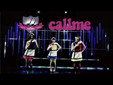 , title : 'callme / Debut Single「To shine」 CM SPOT'