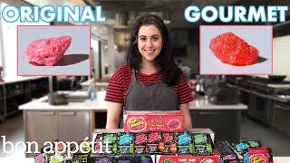 Video Pastry Chef Attempts to Make Gourmet Pop Rocks | Gourmet Makes | Bon Appétit MP3, 3GP, MP4, WEBM, AVI, FLV September 2019