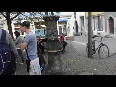 Konstanz miasto i zabytki